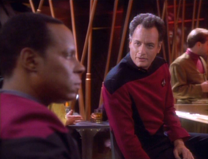TNG Guest Characters - Q *added* - Theme Galleries - The