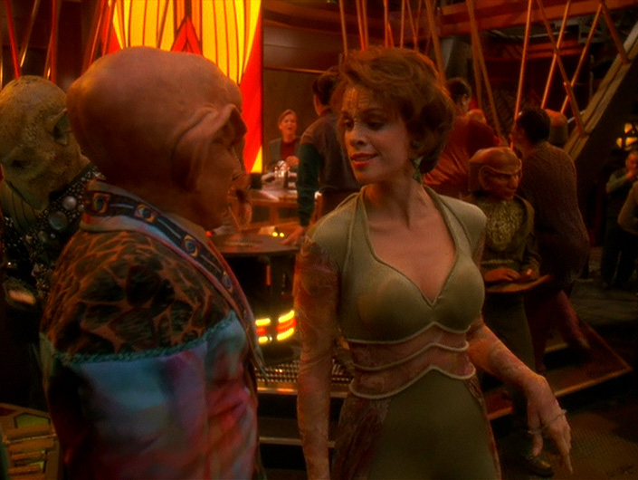 DS9 Caption Contest 123: Look For the Union Label | Page 2 ...